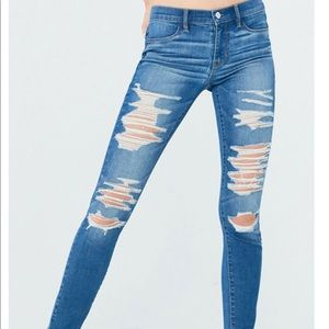 Pacsun Perfect Fit Jegging